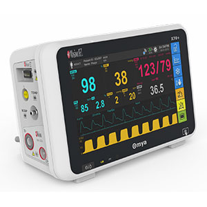 Masimo - X70+ Vital Signs / Spot-Check Monitor