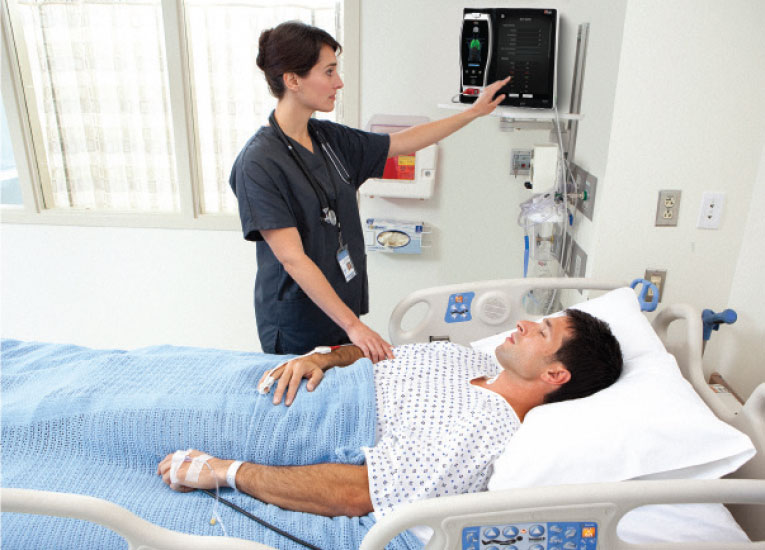 Masimo - Patient SafetyNet - Electronic Charting